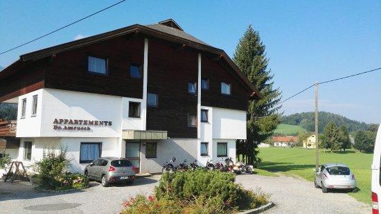 Rosenbach, Austria: IMG_20160909_094010_large.jpg