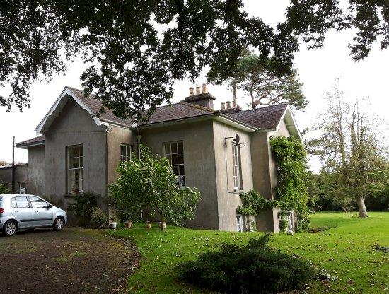 Glendine House Photo
