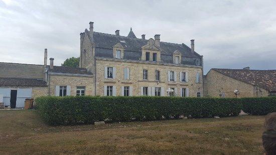 Virsac, França: 20160909_175743_large.jpg