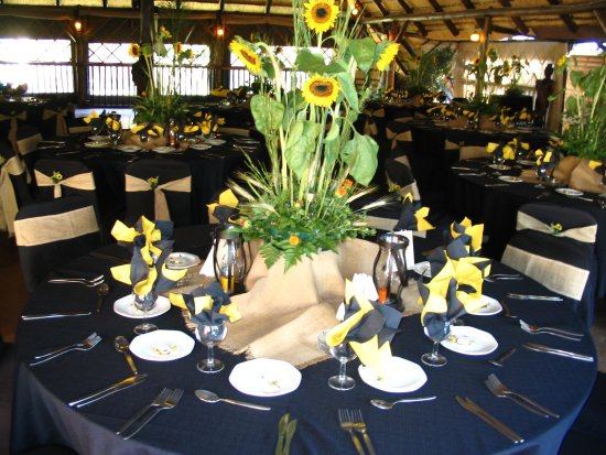 Ричардз-Бей, Южная Африка: Function Venue