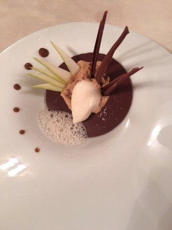 La Maison du Prussien: Chocolat revisé