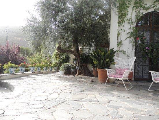 La Almunia del Valle ภาพถ่าย