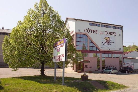 Cave des Vignerons Foreziens - Agamy
