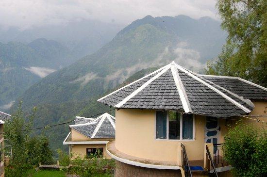 Udechee Huts: Independent Cottages