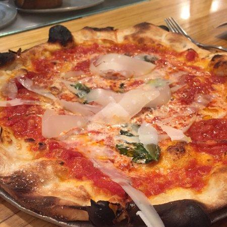Photo of Italian Restaurant Pizzeria Delfina at 2406 California St, San Francisco, CA 94115, United States