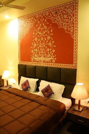 Hotel Shalimar: Suite