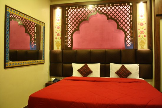 Hotel Shalimar: Shalimar Club Royal Room