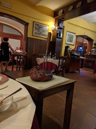 Savignano sul Panaro, İtalya: La picagna😋