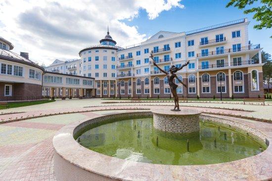 Sanatorium Plissa