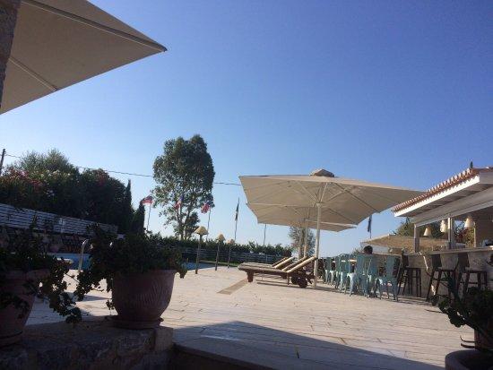 Thirides Beach Resort: photo0.jpg