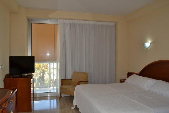 Hotel Marfil : Standard