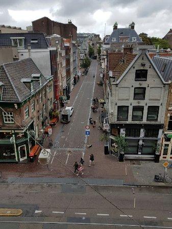 NH Carlton Amsterdam: 20160911_093121_large.jpg