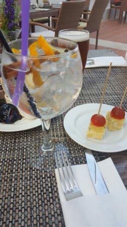 Sucina, España: El Cason