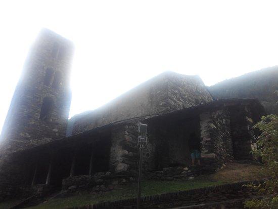 Канильо, Андорра: Iglesia de Sant Joan de Caselles