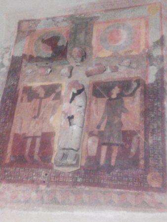 Canillo, Andora: Iglesia de Sant Joan de Caselles