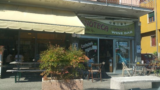 Cantello, İtalya: 20160907_130932_large.jpg