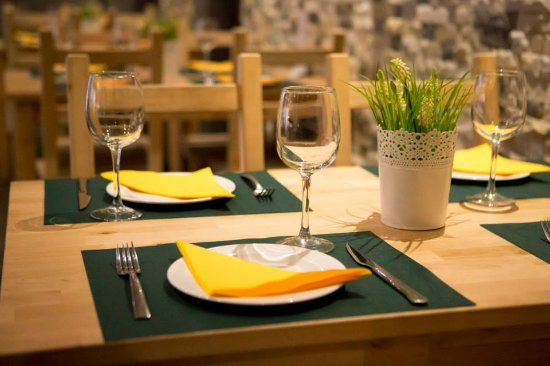 imagen Nueva Varela Restaurante Cafeteria en Zaragoza