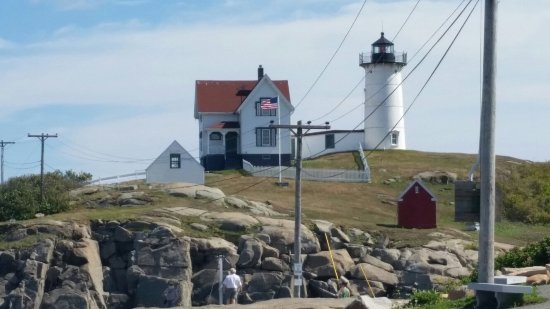 Cape Neddick Nubble Lighthouse: 20160909_132159_large.jpg