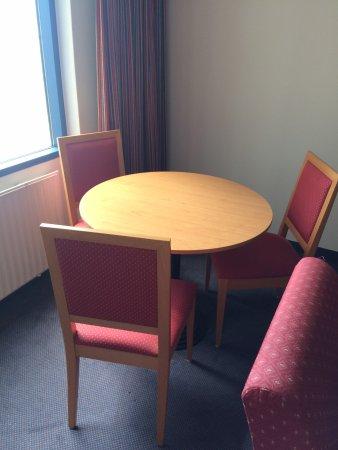 Dated furniture