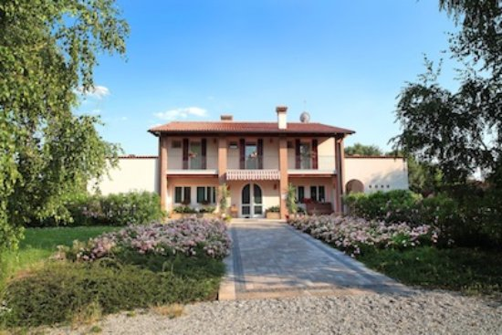 AGRITURISMO IL MAGICORTO Hotel (Bassano Del Grappa): Prezzi 2018 e ...
