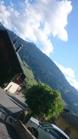 Praz Sur Arly Photo