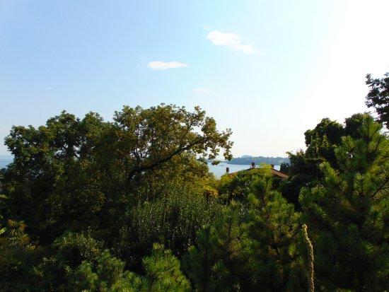 Orto Botanico di Toscolano Maderno