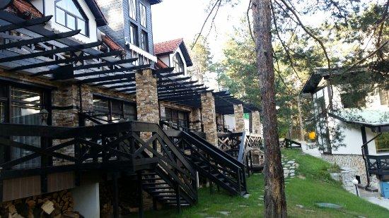 Spa Hotel Hebar: 20160902_173709_large.jpg