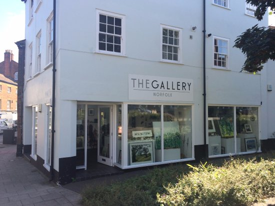 The Gallery Norfolk