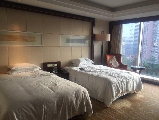 Sheraton Shanghai Hongkou Hotel: photo2.jpg