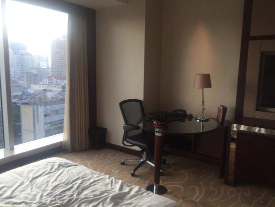 Sheraton Shanghai Hongkou Hotel: photo4.jpg
