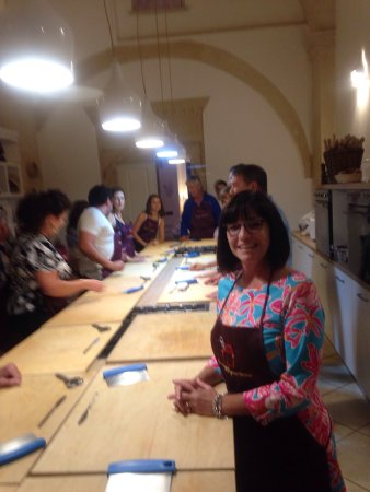 Cooking Experience Lezioni di Cucina Salentina: photo0.jpg