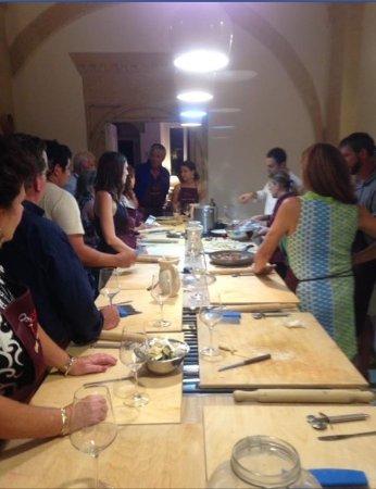 Cooking Experience Lezioni di Cucina Salentina: photo1.jpg