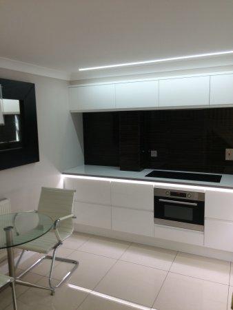 Martock, UK: Refurbishment complete