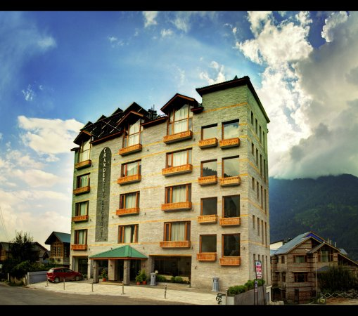 Summit Chandertal Regency Hotel & Spa
