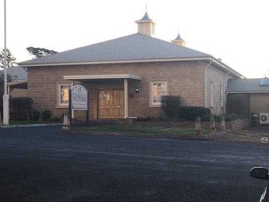 Tasmanian Wool Centre.: photo0.jpg