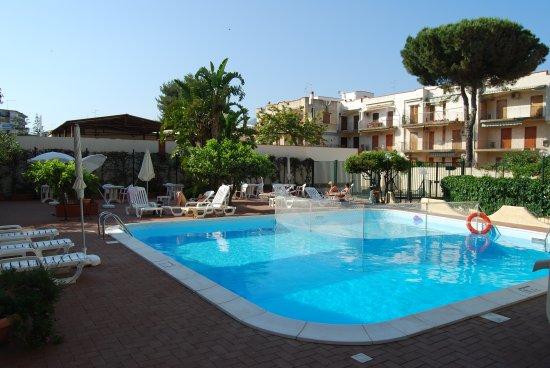 Hotel Villa Nettuno Taormina