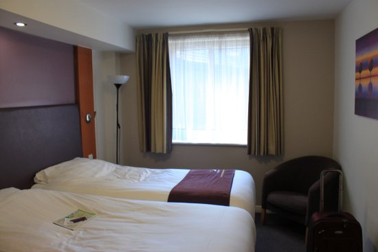 Foto Premier Inn Chester City Centre Hotel