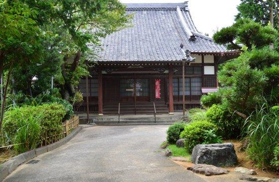 Bodaiji Temple