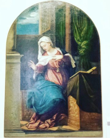 Gallerie dell'Accademia: IMG_20160912_080020_large.jpg