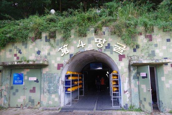 Yanggu-gun Restaurants