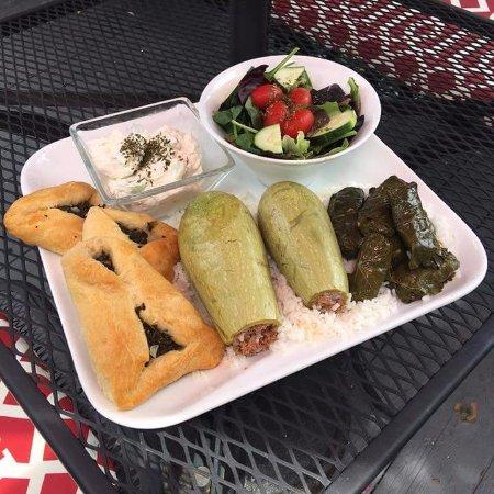 Clarks Summit, بنسيلفانيا: Lebanese Specialties