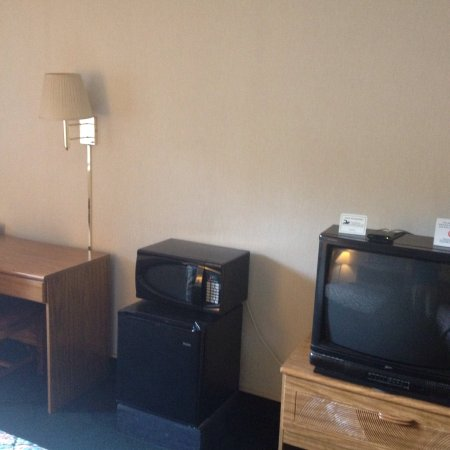 New Martinsville, WV: Nice and clean rooms