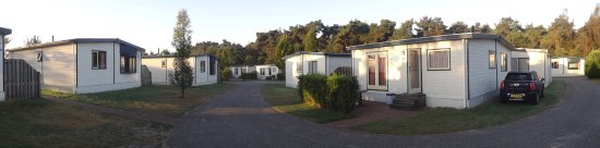 Asten, Holandia: Chalet at Oostappen Vacation Park Prinsenmeer