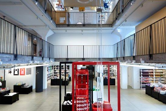 Almhult, Suécia: IKEA Museum shop