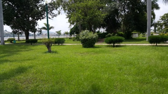 Nehru Park: Beautiful gargen