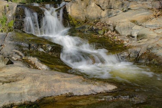 São João da Boa Vista, SP: Cachoeira do Mirante