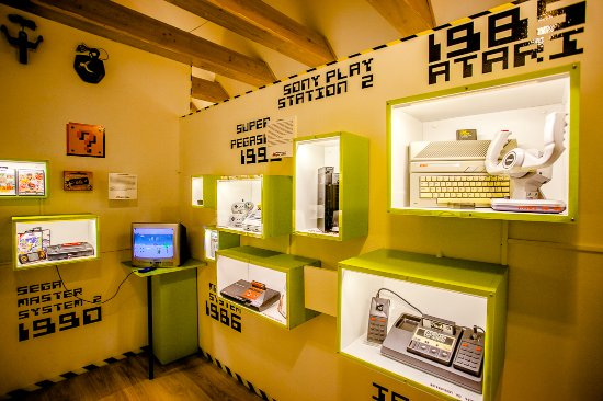 Private Museum of Video Game