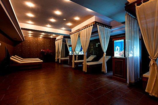 Relax Zone Bild Von Grand Hotel Spa Primoretz Burgas Tripadvisor