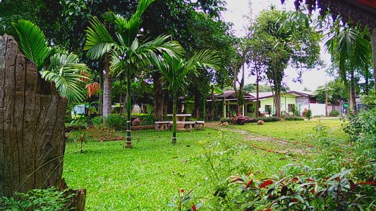 Chiang Dao Hostel