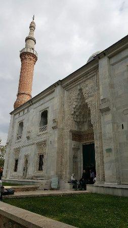 Yeşil Cami - Yeşil Camii, İznik Resmi - TripAdvisor